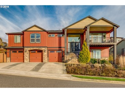 Camas Single Family Home For Sale: 1830 NW Larkspur St