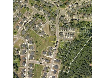 Springfield Residential Lots & Land For Sale: 546 Mountaingate Dr