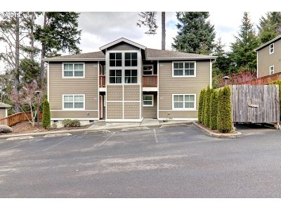 Cannon Beach Condo/Townhouse For Sale: 420 Elk Creek Rd #304