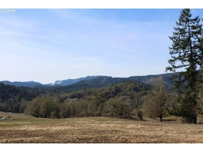 Winston Farm & Ranch For Sale: 605 Benedict Rd