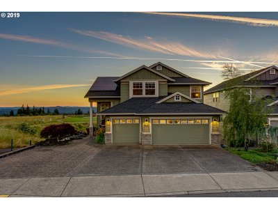 Happy Valley Single Family Home For Sale: 8897 SE Bristol Park Dr