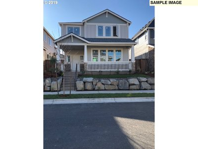 Single Family Home For Sale: 15092 NW Olive St #L74