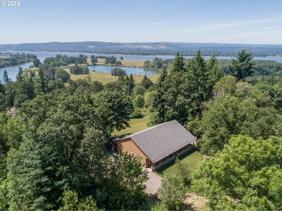 Woodland Single Family Home Bumpable Buyer: 161 Erion Ln