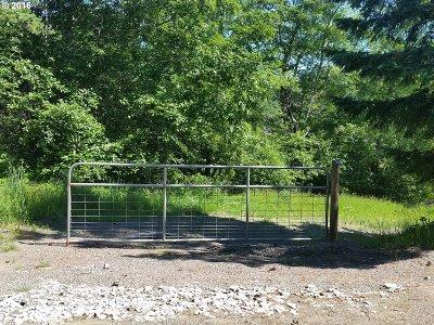 Brookings Residential Lots & Land For Sale: 98450 Van Pelt Dr
