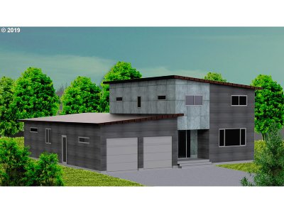 Eugene Single Family Home For Sale: 89338 Old Coburg Rd