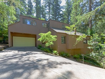 Eugene Single Family Home For Sale: 2014 Kimberly Dr