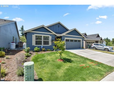 Cowlitz County Single Family Home For Sale: 321 Stone Park