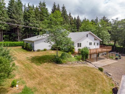 Single Family Home For Sale: 3305 Latimer Rd
