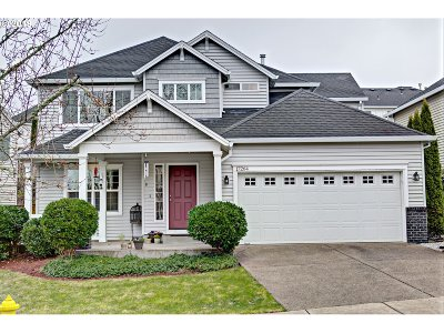 Beaverton Single Family Home For Sale: 17264 NW Gold Canyon Ln