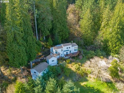 Single Family Home For Sale: 23351 SW Bosky Dell Ln