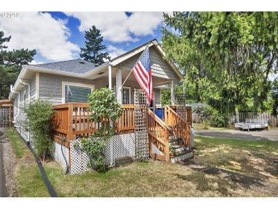 Portland Residential Lots & Land For Sale: 8327 SE Clatsop St