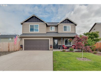 Kelso WA Single Family Home For Sale: $324,900