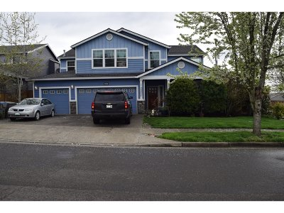 Tigard Single Family Home For Sale: 15152 SW 94th Ave