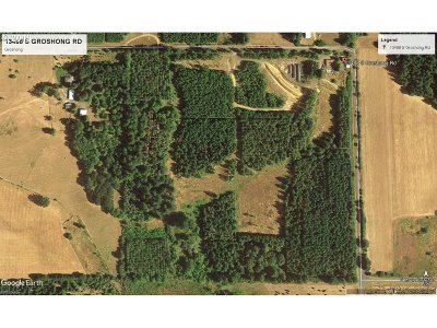 Molalla Residential Lots & Land For Sale: 13488 S Groshong Rd