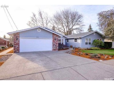 Salem Single Family Home For Sale: 655 NW West Hills Way
