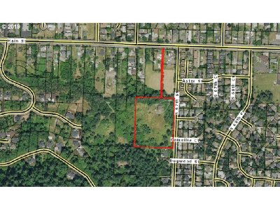 Lane County Residential Lots & Land For Sale: 240 S 67th St