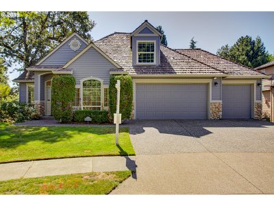 West Linn Single Family Home For Sale: 4149 Imperial Dr