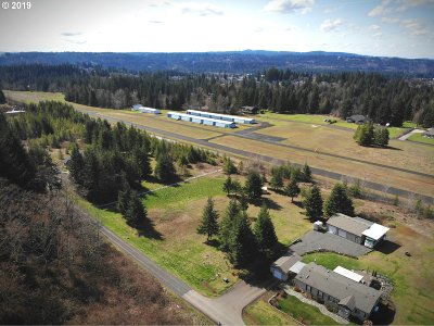 Estacada Residential Lots & Land For Sale: 33692 SE Duus Rd