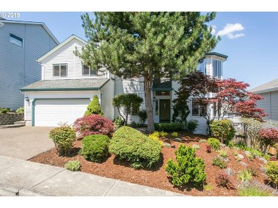Beaverton Single Family Home For Sale: 16434 SW Cornelian Way