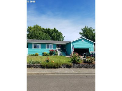 Lafayette Single Family Home For Sale: 736 8th St