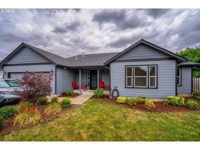 Salem Single Family Home For Sale: 2878 Brooks Ave