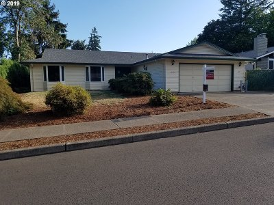 Tigard Single Family Home For Sale: 12010 SW Springwood Dr