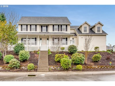 Tigard Single Family Home For Sale: 13249 SW 136th Pl