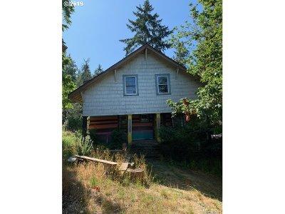Eugene Single Family Home For Sale: 2841 Central Blvd