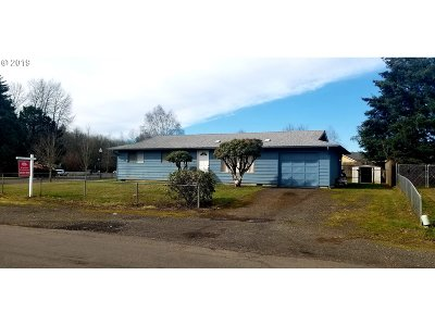 Battle Ground Single Family Home For Sale: 120 SW 19th Ave