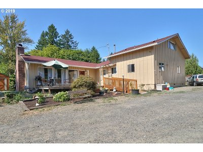 Newberg, Dundee, Lafayette Single Family Home For Sale: 830 Dayton Ave
