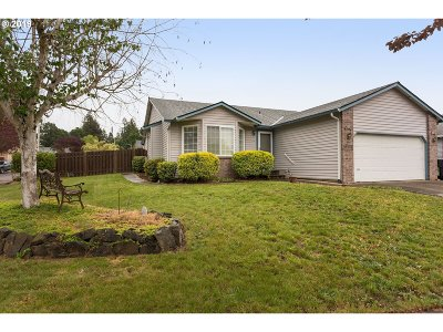Oregon City Single Family Home For Sale: 19612 Kolar Dr