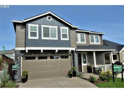 Beaverton Single Family Home For Sale: 15973 SW Thrush Ln