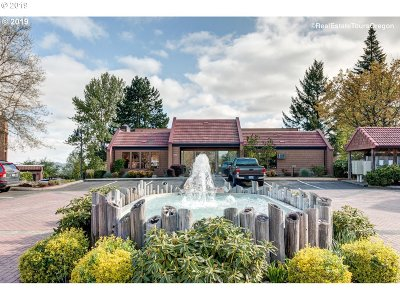 Lake Oswego Condo/Townhouse For Sale: 164 Oswego Smt