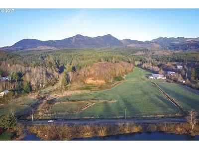 Nehalem Residential Lots & Land For Sale: 38010 North Fork Rd