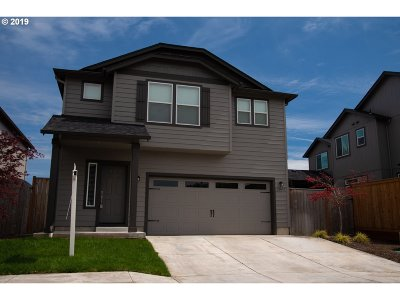 Eugene Single Family Home For Sale: 3045 Guadalupe Way