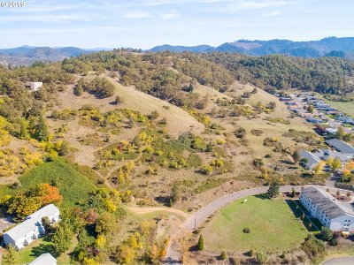 Myrtle Creek Residential Lots & Land For Sale: SE Plaza Dr #.89ac