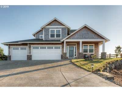 Gearhart Single Family Home For Sale: 561 Lanthorn Ln