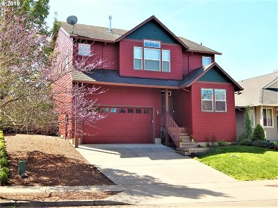 Single Family Home For Sale: 38586 Limerick St