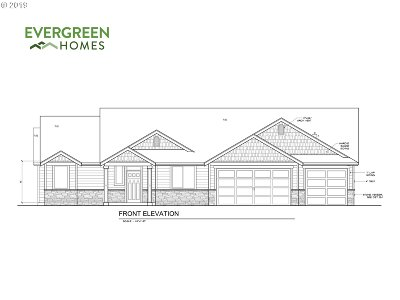 Washougal Single Family Home For Sale: 3295 W (Lot 4) St #Lot 4