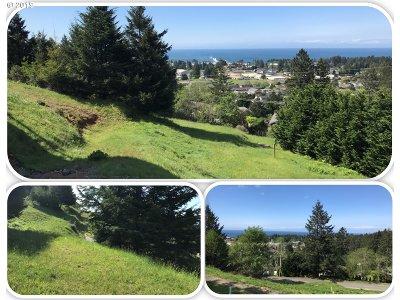 Brookings Residential Lots & Land For Sale: 6894 Pacific Terrace Loop #9