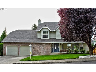Vancouver Single Family Home For Sale: 8912 NE 28th Ave