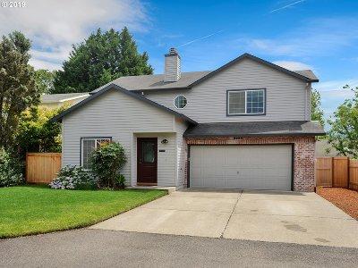 Hillsboro Single Family Home For Sale: 1205 SE 72nd Ave
