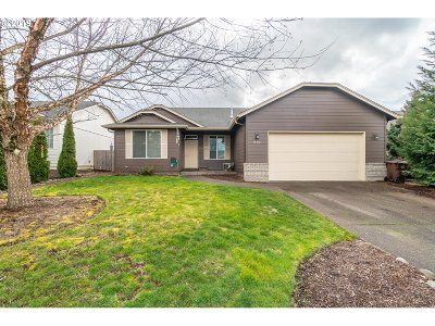 Single Family Home For Sale: 910 Meadow Dr