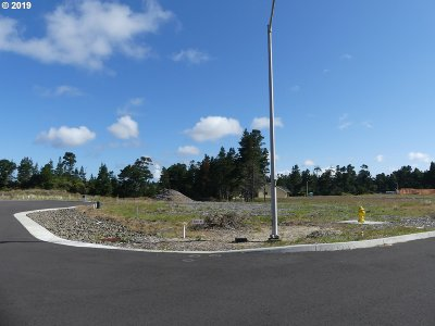 Florence Residential Lots & Land For Sale: 7 Tournament Dr #7