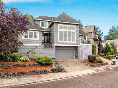 Single Family Home For Sale: 11078 NW Malia Ln