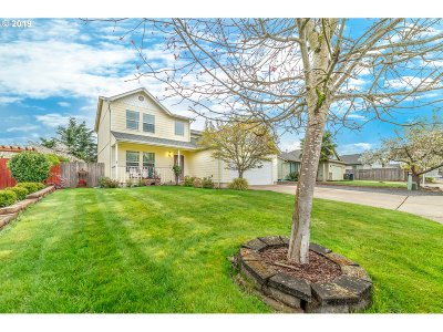 Single Family Home Bumpable Buyer: 548 Creswood Dr