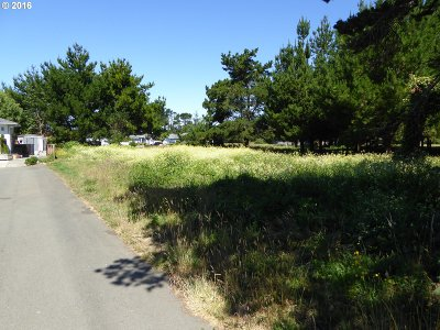 Brookings OR Residential Lots & Land For Sale: $125,000