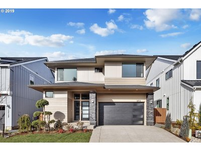 Single Family Home For Sale: 12113 NW Millford St #Lt164