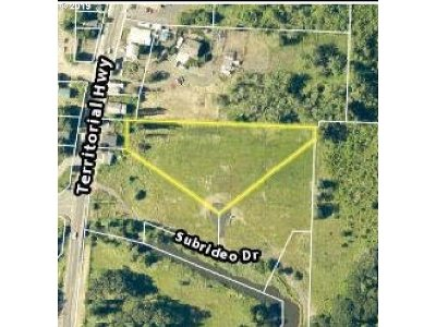 Veneta, Elmira Residential Lots & Land For Sale: Subrideo