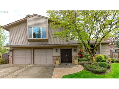 Single Family Home For Sale: 9503 NE 82nd Ave